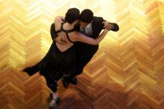 El tango oriental