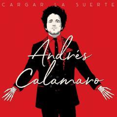 Andrés Calamaro estrenó su nuevo disco
