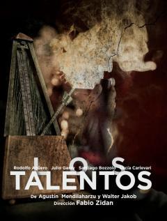 """Estrena la versión uruguaya de la exitosa obra argentina """"Los Talentos"""""""