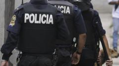 La policía como parte de la inseguridad