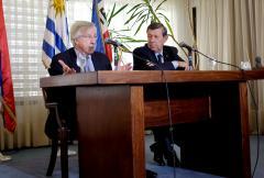 Negociadores del Mercosur viajan a Bruselas para acelerar tratado con la UE