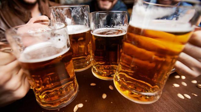 La cerveza declara la guerra al cambio climático