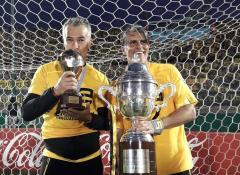 """Diego López: """"Es la cosa más bella que me sucedió en el fútbol"""""""