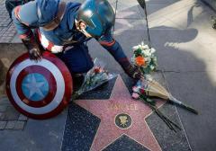 Stan Lee, el rey de los cómics