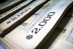 """""""Al rico la inflación no le hace daños, pero al pobre lo deshace"""""""