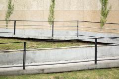 MSP busca lazos con centro noruego de rehabilitación para discapacitados