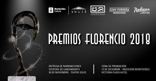 Cintia Caballero conducirá las nominaciones de los Premios Florencio 2018