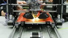 La tecnología de impresión tridimensional revoluciona la cirugía