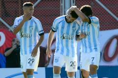 Atlético Tucumán no se baja