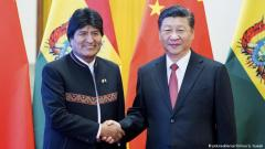 China impera en Sudamérica como socia comercial, a excepción de Paraguay
