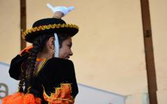 Con entrada gratuita se celebra este fin de semana la 9ª edición de la Fiesta de las Migraciones
