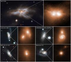 Confirman la existencia de galaxia enana que descubrió astrónomo aficionado