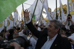 """Antía comienza su campaña: """"El país está parado y sin rumbo"""""""