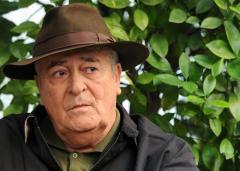 Murió Bernardo Bertolucci, gran maestro del cine italiano