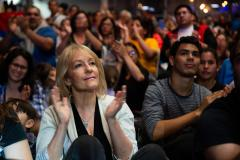Carolina Cosse: la elegida por el MPP