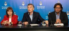Macri culpa a barras bravas de River del ataque a los jugadores de Boca