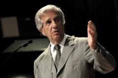 Vázquez se tomará el tiempo necesario para estudiar el asilo de Alan García