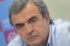 "Larrañaga a Bonomi: ""Del ridículo no se vuelve"""