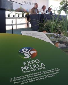 """Expo Melilla: octava edición """"impulsará más tecnologías para el agro"""""""