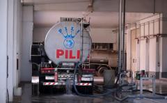 Desde este miércoles Pili no recibirá más leche de sus remitentes