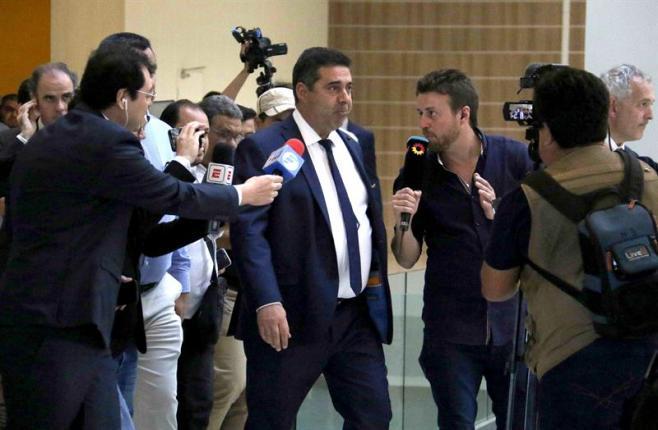 Boca dice que apelará decisión de Conmebol y abre la opción del TAS