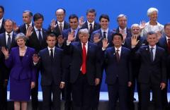 """""""Uruguay tiene que defender sus intereses sin meterse en las realidades políticas de los demás países"""""""