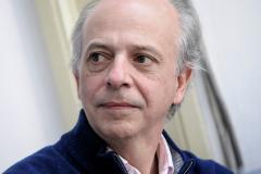 """Javier García: """"No puede haber más dobles discursos"""""""