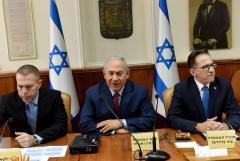 Cerca de mitad de israelíes creen que dirigencia del país es corrupta