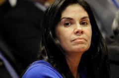 Verónica Alonso propone que los presos trabajen obligatoriamente