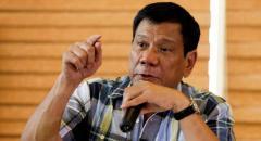 """Duterte dice que obispos católicos """"son inútiles"""" e invita a matarlos"""