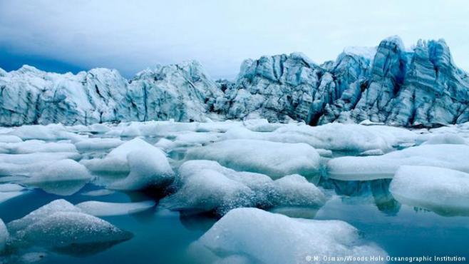 Calentamiento global: si Groenlandia se derrite, se ahogará gran parte del planeta