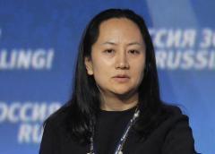 Huawei afirma que no conoce ninguna ilegalidad cometida por su CFO
