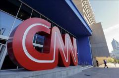 La CNN pasa a transmitir en diferido por amenazas de bomba