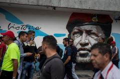 "Temer anuncia ""intervención"" en frontera con Venezuela"