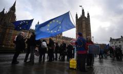 Ministros UE seguirán explorando crear un grupo de contacto para Venezuela