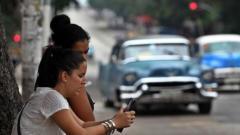 Internet para móviles llega a Cuba al costo del salario mínimo