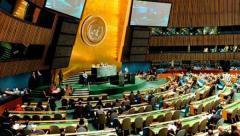División mundial en vísperas de la adopción del pacto migratorio de la ONU