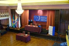 Paraguay entrega este lunes a Uruguay la presidencia del parlamento del Mercosur