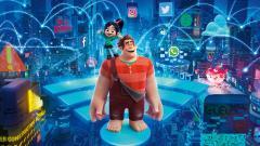"""""""Ralph Breaks the Internet"""" lidera los cines de EE.UU. antes de Navidad"""