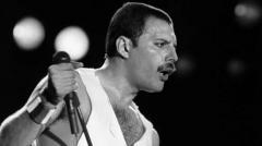 La canción 'Bohemian Rhapsody' de Queen, la más transmitida del siglo XX