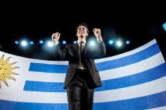 Sartori lanzó su precandidatura y prometió contribuir para engrandecer al país