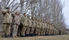 """Militar ucraniano se declaró """"prisionero de guerra"""" en Rusia"""