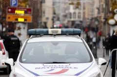 Calma, silencio y comercios cerrados en Estrasburgo tras el atentado