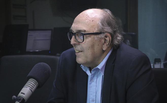 """Marcos Carámbula, los desafíos de ASSE y el """"dedo en la llaga"""" de los médicos empresarios"""
