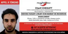 Atentado en Francia: Chérif C. y la Ficha S