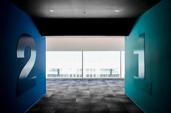 Cinemateca inauguró nuevas salas