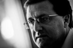 De León no participará de las próximas elecciones ni ocupará cargos públicos