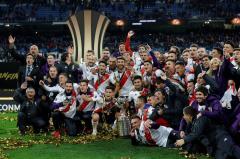 Facebook se suma a canales que transmitirán copas Libertadores y Sudamericana