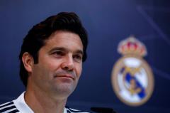 """Solari pide que se tenga fe en el Real Madrid: """"Estamos vivos en todo"""""""