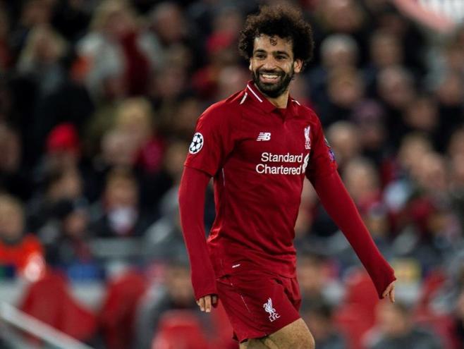 El Clásico de Inglaterra mide la fuerza del Liverpool